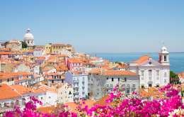 Lisabona 2021 - Vacanta De Paste Si 1 Mai