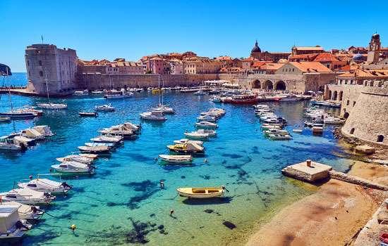 Paste/1 Mai Dubrovnik