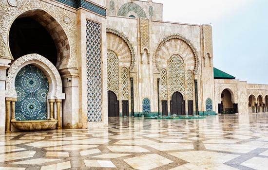 Paste/ 1 Mai Maroc
