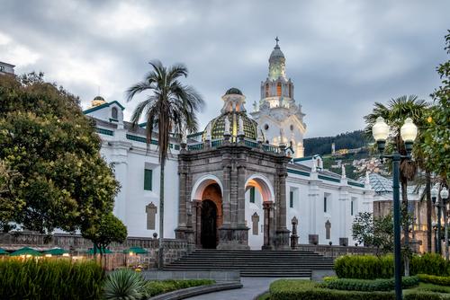 Ecuador 2021 - Traieste Experienta
