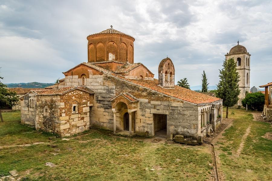 Albania 2021 (autocar) - Un Paradis Mediteraneanintre Doua Mari