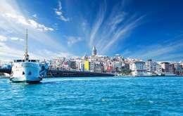 Istanbul 2021 (avion), Plecare Din Timisoara - Vacanta De Paste Si 1 Mai