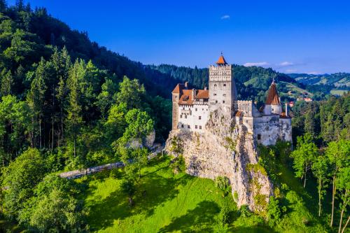 Romania 2021 - Weekend In Transilvania