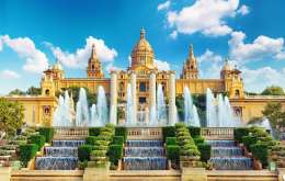 Barcelona 2021 - Orasul Modernismului