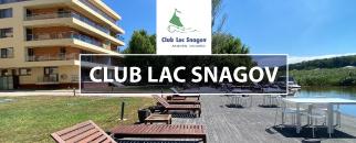 Club Lac Snagov