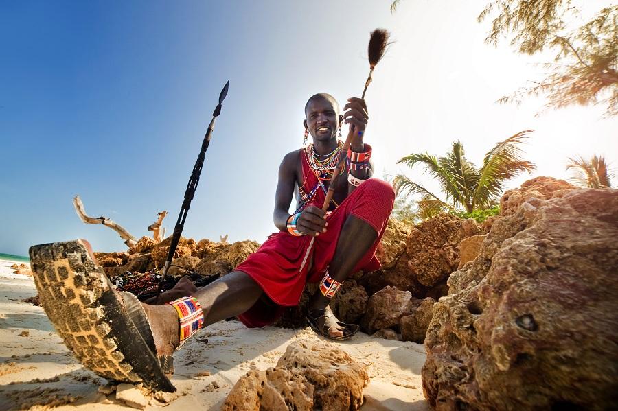 Kenya 2021 - Big Five Safari Si Plaja La Oceanul Indian (25.08, 02.10)