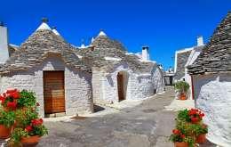 Puglia 2021 - Comorile Din Sudul Italiei