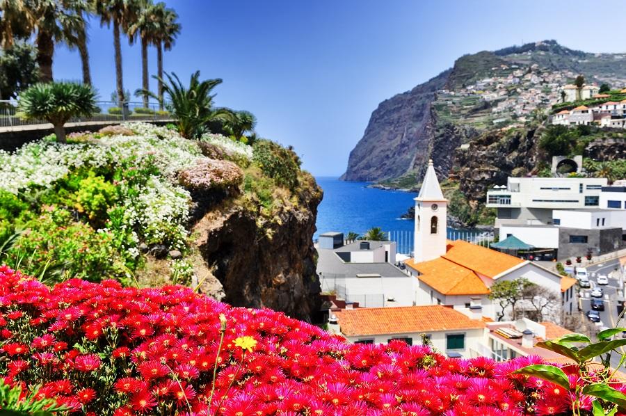 Madeira 2021 - Vacanta In Insula Gradina