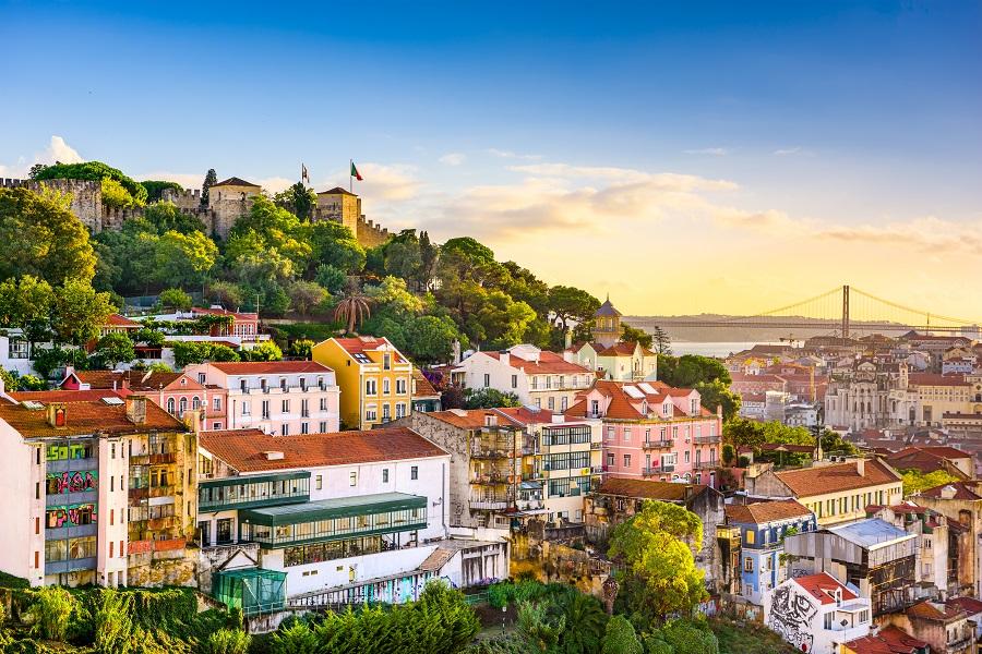 Lisabona 2021 - 1 Decembrie