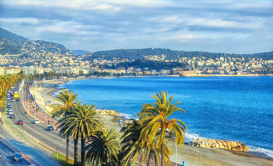 Coasta De Azur 2021 - 1 Decembrie
