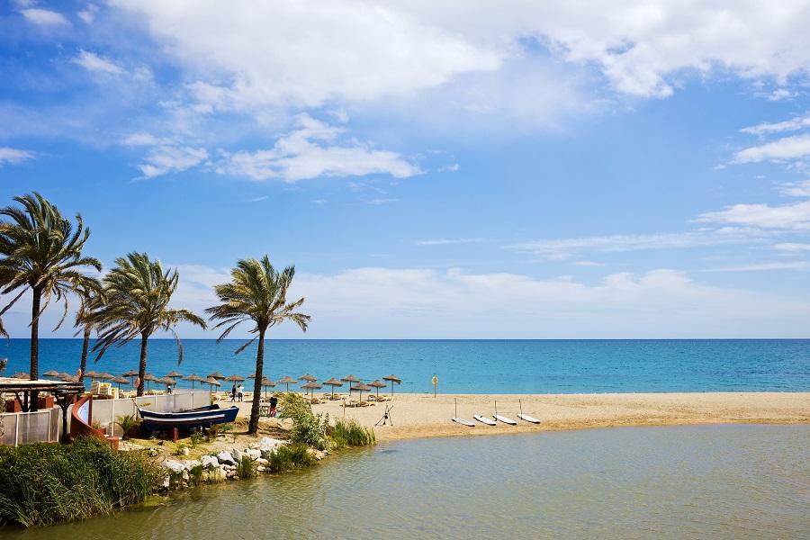 Costa Del Sol - 1 Decembrie