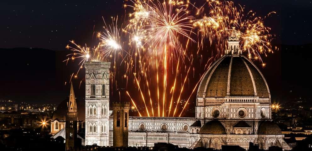 Roma - Revelion 2022