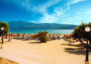 Plaja Psili Ammos