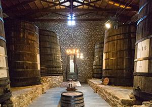 Muzeul vinului Samos
